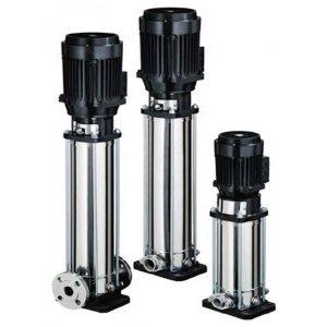 Ebara Máy bơm nước trục đứng cao cấp – EVM 5 4N5/0.75