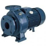 Máy bơm nước tăng áp Ebara – MD 40 – 160/3.0