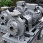 Hợp đồng lớn cung cấp máy bơm Ebara cho tập đoàn nước ngoài Magnat Industries