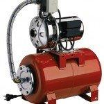 Hợp đồng cung cấp lắp đặt máy bơm Ebara cho công ty Phương Huy