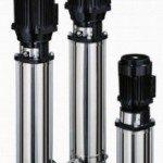 Máy bơm nước trục đứng Ebara giảm giá – 3BSF 65-200/15