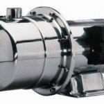 Máy bơm đầu Inox cao cấp – JEM 100