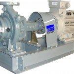 Máy bơm nước trục ngang Ebara chính hãng – FS2 HA 518.5