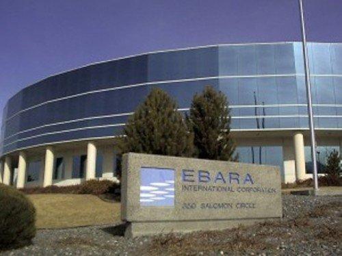 Công ty cung cấp phân phối bơm Ebara
