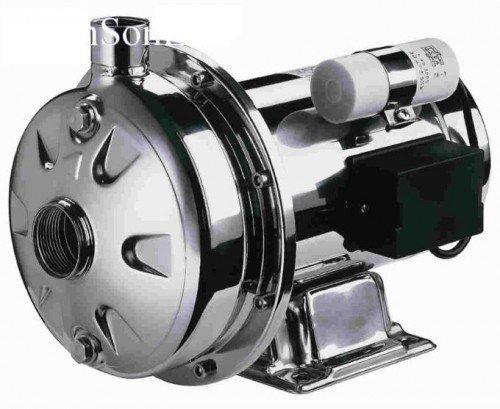 Máy bơm đầu Inox Ebara - 2CDM 120/20