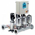 Hợp đồng cung cấp máy bơm Ebara cho công ty cổ phẩn vật liệu điện & cơ khí