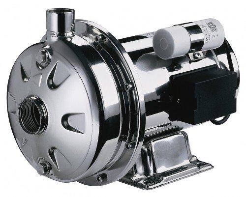 Máy bơm đầu Inox Ebara cao cấp - CDXM/A