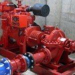 Hợp đồng cung cấp máy bơm Ebara cho công ty Xây dựng công trình hàng không ADCC