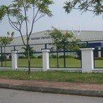 Hợp đồng phân phối bơm Ebara cho công ty dây cáp điện ô tô Sumiden