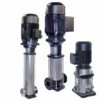 Máy bơm nước trục đứng Ebara giảm giá EVM 16 4F