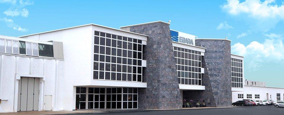Nhà máy sản xuất bơm Ebara